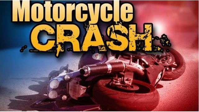 Crab Orchard man killed in motorcycle accident