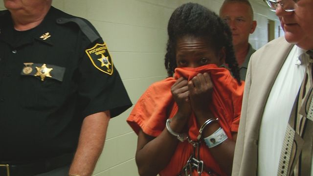 UPDATE: Florida woman found not competent during extradition hearing