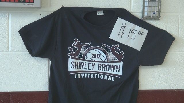 Volleyball tournament named after former Woodrow Wilson coach