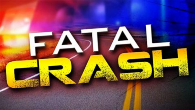 One man is dead after a single-vehicle accident in Monroe County