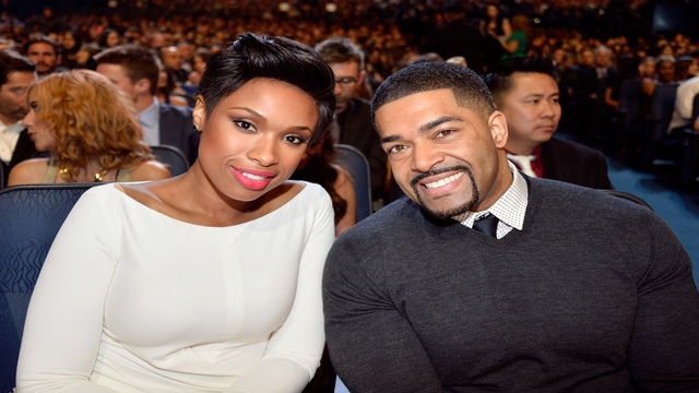 Jennifer Hudson puts down the gloves in custody battle with ex