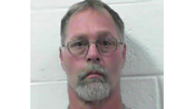 Wyoming County man arrested on sex abuse charges
