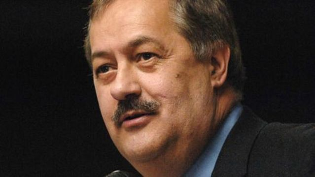WV Republican Party reacts to Don Blankenship's announement