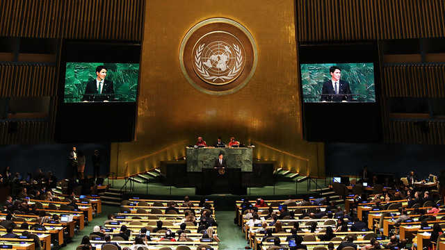 UN appeals for $22.5 billion in humanitarian aid