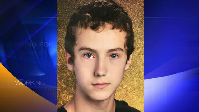 UPDATE: Missing juvenile found from Logan County