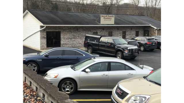 FBI, West Virginia State Police conducting federal search at local dentist office