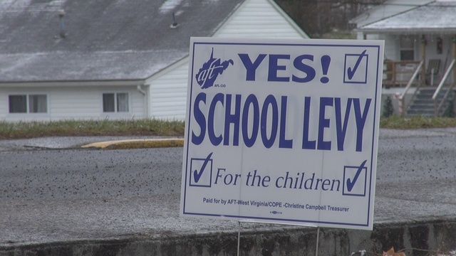 Voters Weigh in on Fayette County School Levy