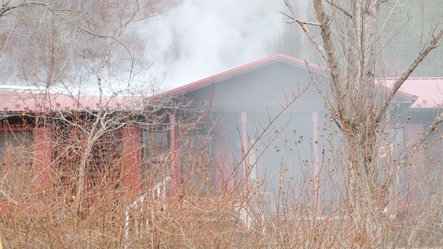 NEW DETAILS: Victim of Neola fire passes away