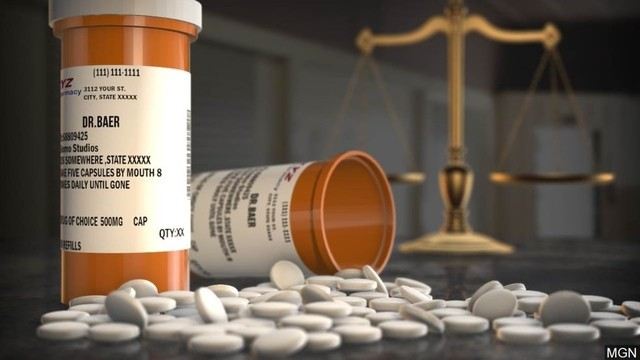 West Virginia to get $153,000 in settlement with drugmaker