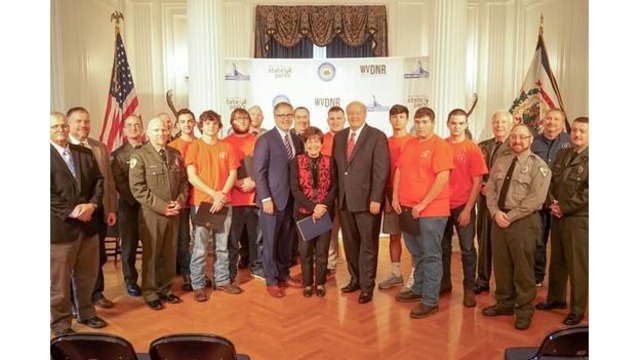 VOTECH Students to help revitalize WV State Parks