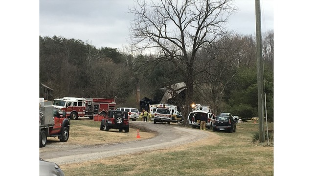 House fire kills 3 people, leaves 3 more with burns