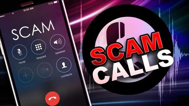 IRS phone scam returns to Fayette County