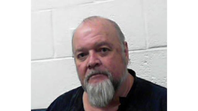Deputies: Man arrested for shooting family member in neck