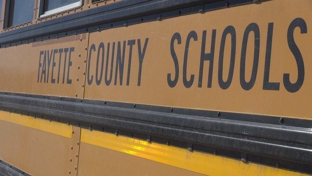 Fayette County Officials Implement New Program For Students