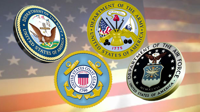 Students from across Southern WV nominated for service academies