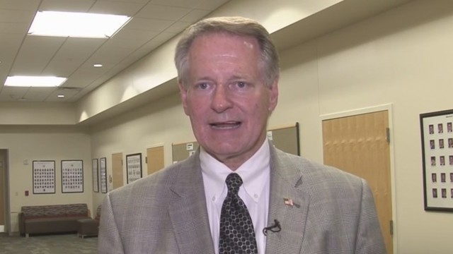 Mayor Steve Williams withdraws from Congressional race