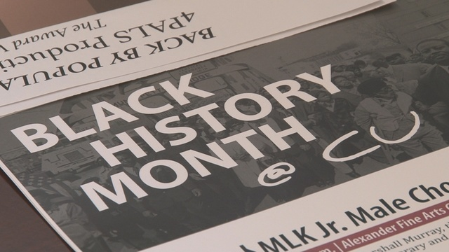 Concord to Celebrate Black History Month, Racial Diversity All February