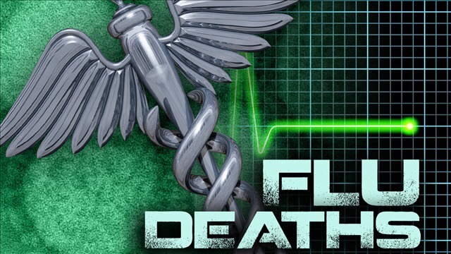 More Flu Deaths Reported In Connecticut