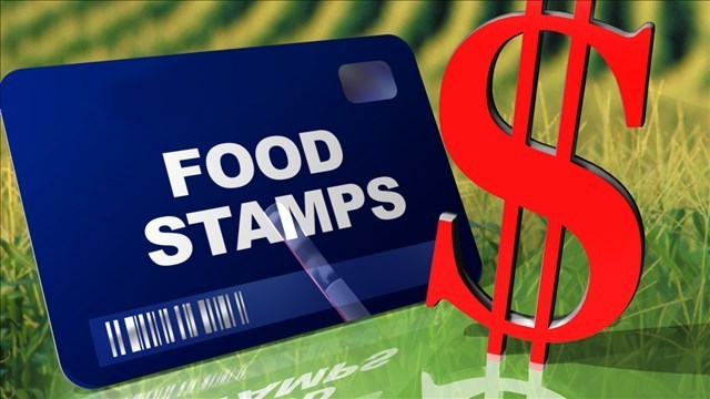 Pres. Trump proposes cuts to food stamps, add packaged food delivery