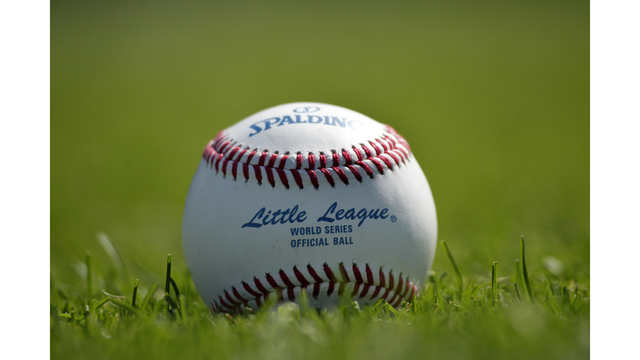 Shady Spring Little League Sign Ups