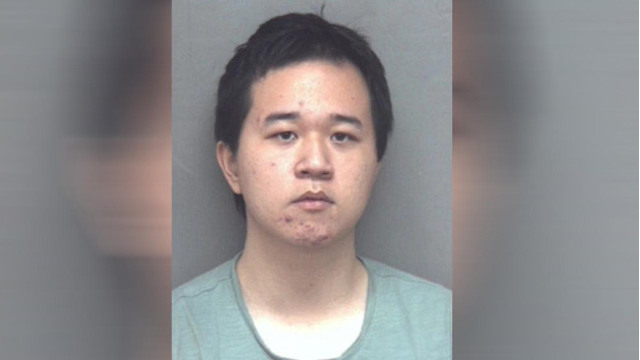 Virginia Tech student arrested for illegal possession of assault rifle
