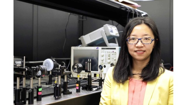 Zhiting Tian Earns NSF CAREER Award to Study Multiscale Phonon Transport
