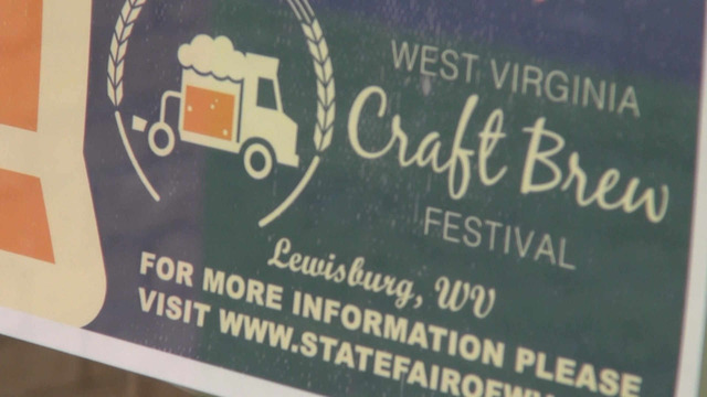 Tickets on sale for 2nd Annual Craft Brew Festival