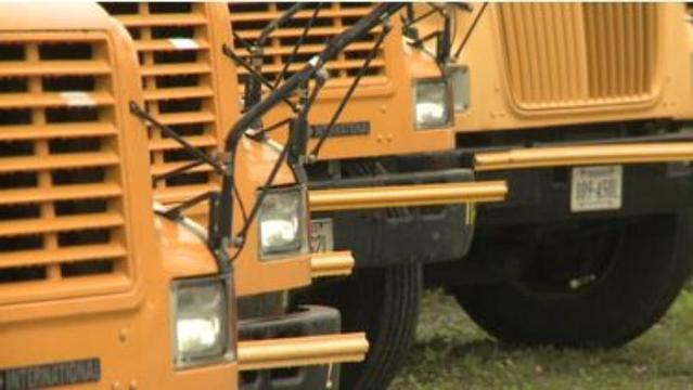 Virginia bill would reduce training time for school bus drivers