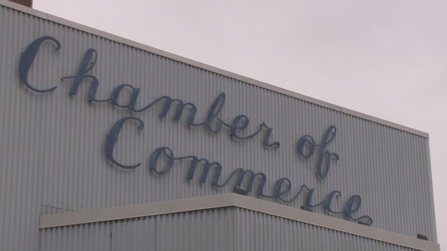 Princeton, Bluefield chambers of commerce merger up for vote