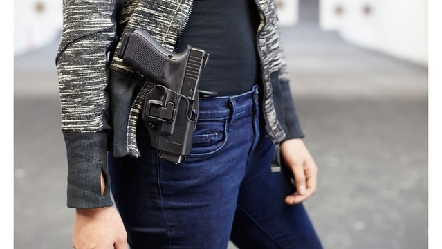Proposed bill to allow students to conceal carry on college campuses