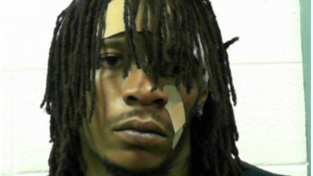 Man arrested after leading police on chase through Beckley