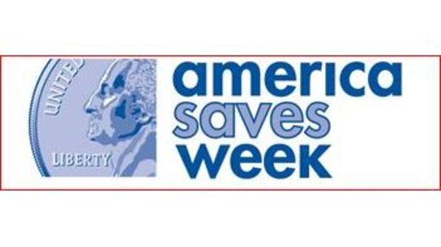 Concord University Participating in America Saves Week
