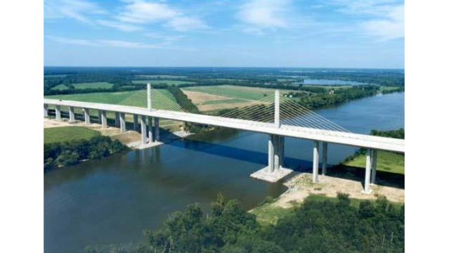 US Florida bridge engineer warned of crack before
