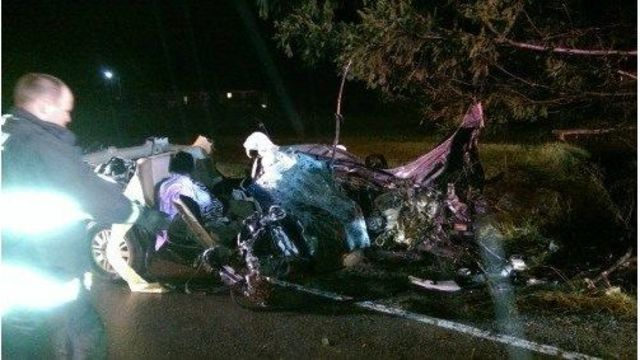 UPDATE: Victims identified in fatal Raleigh County crash
