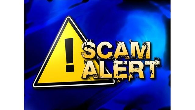 Fayette County Deputies Warn Of Irs Tax Scam Wvns