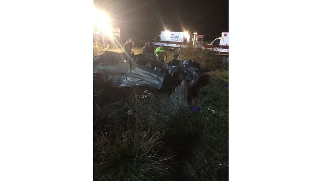 UPDATE: Victims in fatal I-64 accident identified