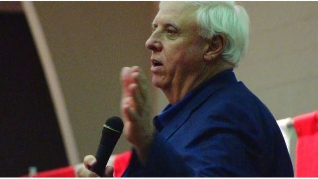 Gov. Jim Justice Calls for changes to PEIA's Go365