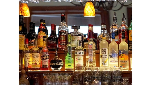 timing and wv law to limit liquor sales in 2017