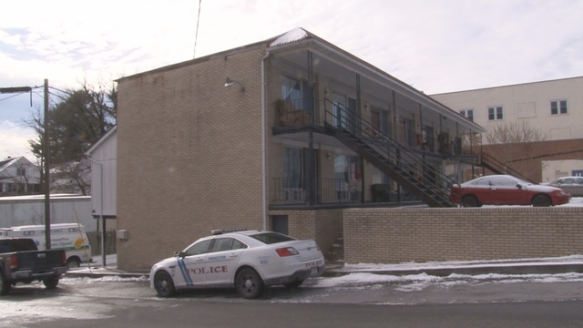 LATEST: Victim identified in Christmas Day Homicide