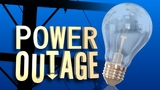 Power outages, trees down in Beckley