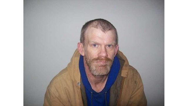 Manhunt under way for armed and dangerous man
