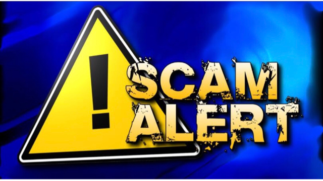 Medical center warns of possible scam