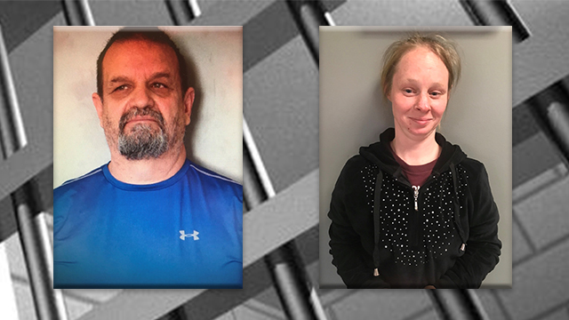 Two arrested in Princeton prostitution sting