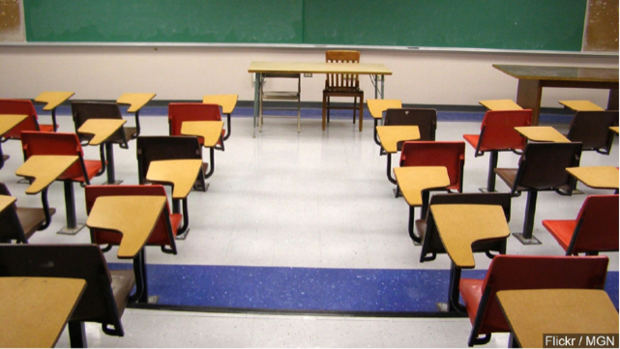Cabell and Mason County Schools close in response to teacher work stoppage  - WVNS