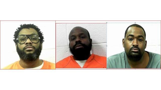 Three Raleigh County Men Plead Guilty for Roles in Federal
