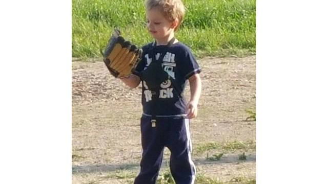 4-3-18 My son Robbie getting ready to play teeball. Its that time of the year - play ball from Lynn Scarbro-Grove_1522857563151.jpg.jpg