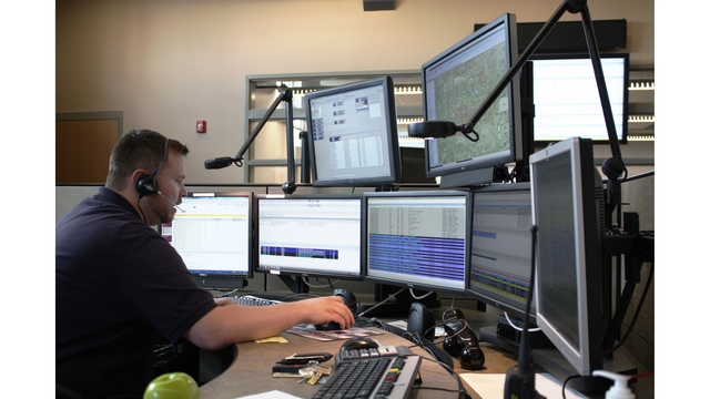 A Week To Celebrate 911 Dispatchers
