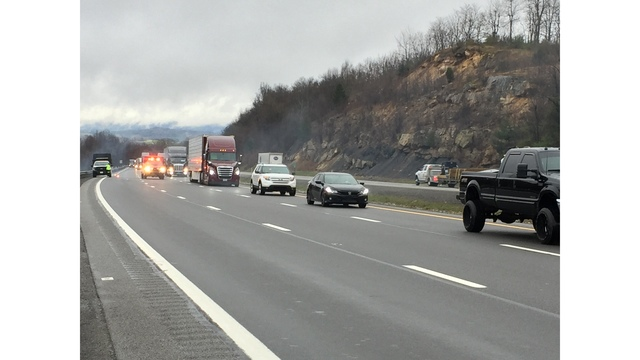 NEW DETAILS in fatal accident on I-77