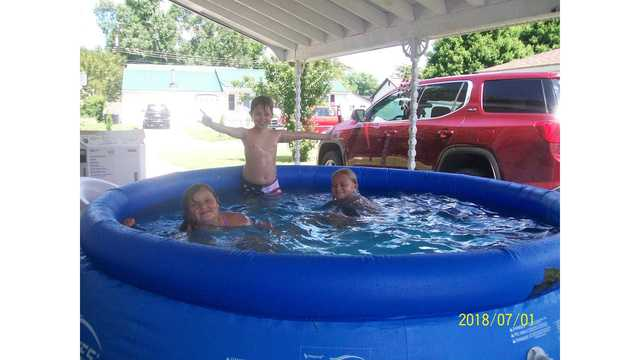8-2-18 Having fun swimming my grand daugthers, marissa and izzy with evan from Charlotte Kirk_1533739107397.jpg.jpg