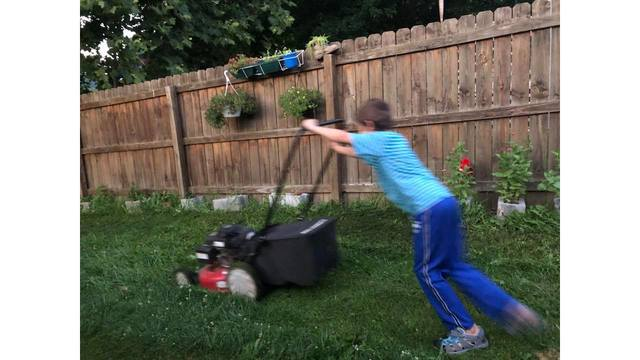 8-7-18 My son Conner mowing the grass from Penny Moliere_1533739115904.jpg.jpg